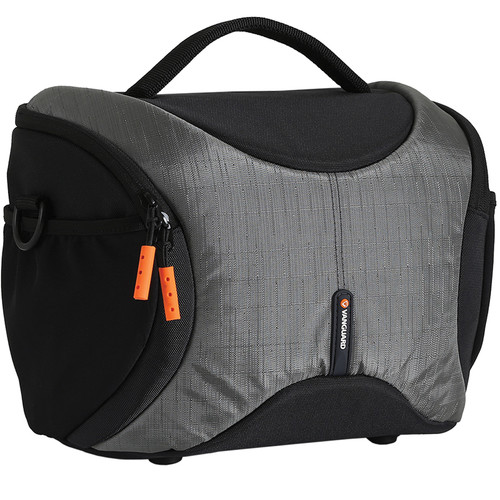 Vanguard Oslo 25 Shoulder Bag (Gray)