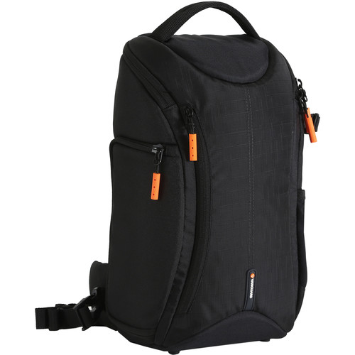 Vanguard Oslo 47 Sling Bag (Black)