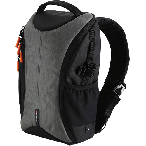 Vanguard Oslo 47 Sling Bag (Gray)