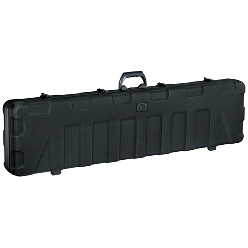 Vanguard Outback 70C Two-Rifle Case (Black)