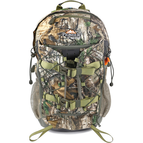 Vanguard Pioneer 1600RT Hunting Backpack (26L, Realtree Xtra)