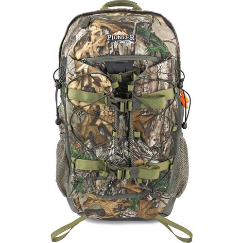Vanguard Pioneer 2100RT Hunting Backpack (34L, Realtree Xtra)