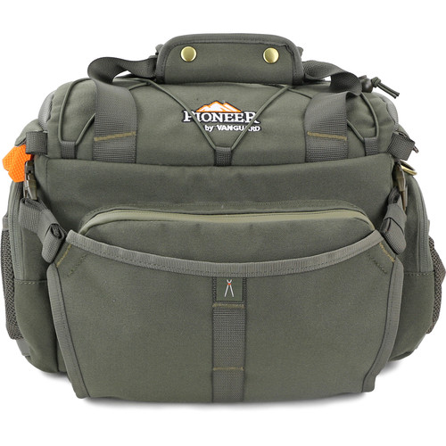 Vanguard Pioneer 900 Hunting Shoulder Bag (Green)