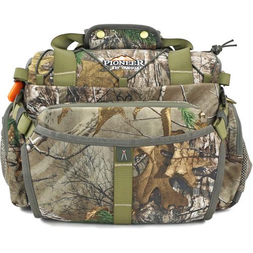 Vanguard Pioneer 900RT Hunting Shoulder Bag (Realtree Camo)