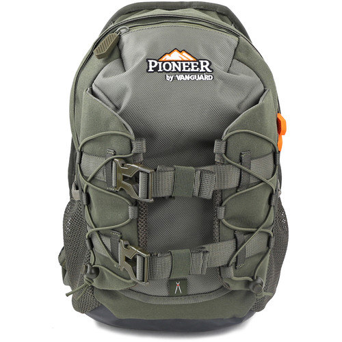Vanguard Pioneer 975 Hunting Backpack (16L, Green)