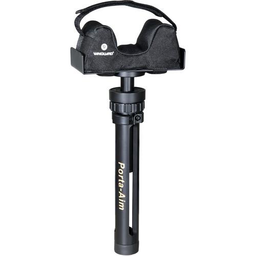 Vanguard Porta-Aim Compact Shooting Tripod