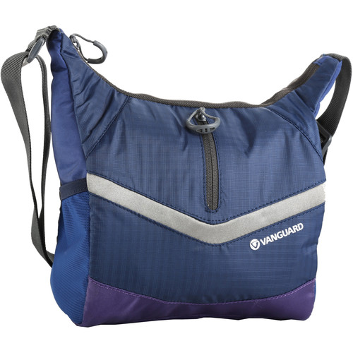 Vanguard Reno 18 Shoulder Bag (Blue)