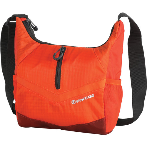 Vanguard Reno 18 Shoulder Bag (Orange)