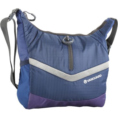 Vanguard Reno 22 Shoulder Bag (Blue)