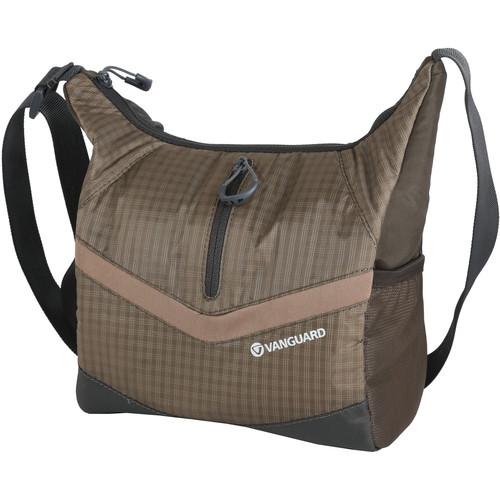 Vanguard Reno 22 Shoulder Bag (Khaki Green)