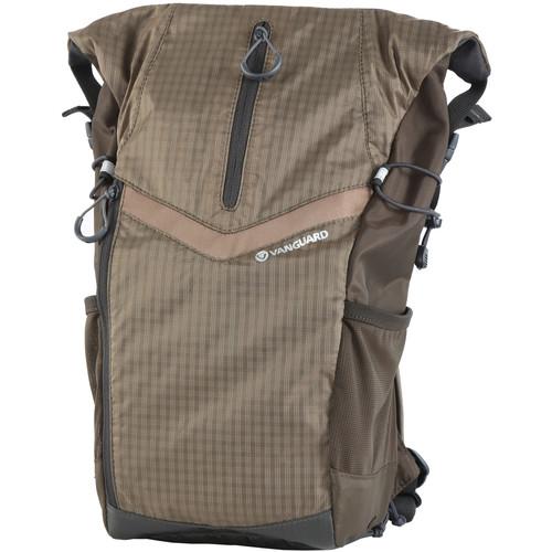 Vanguard Reno 41 DSLR Backpack (Khaki Green)