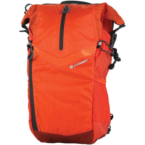 Vanguard Reno 41 DSLR Backpack (Orange)