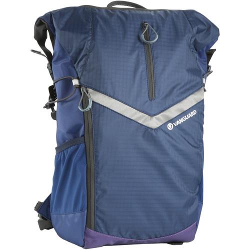 Vanguard Reno 45 DSLR Backpack (Blue)