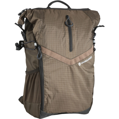 Vanguard Reno 45 DSLR Backpack (Khaki Green)