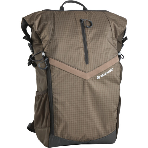 Vanguard Reno 48 DSLR Backpack (Khaki Green)