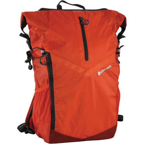 Vanguard Reno 48 DSLR Backpack (Orange)