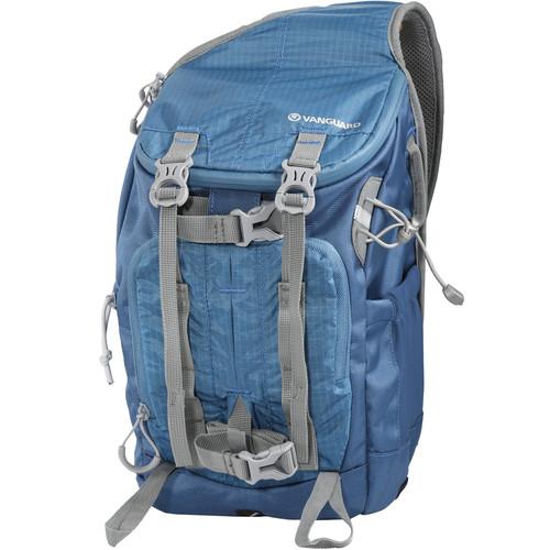 Vanguard Sedona 34 DSLR Sling Bag (Blue)