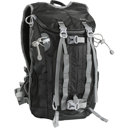 Vanguard Sedona 41 DSLR Backpack (Black)