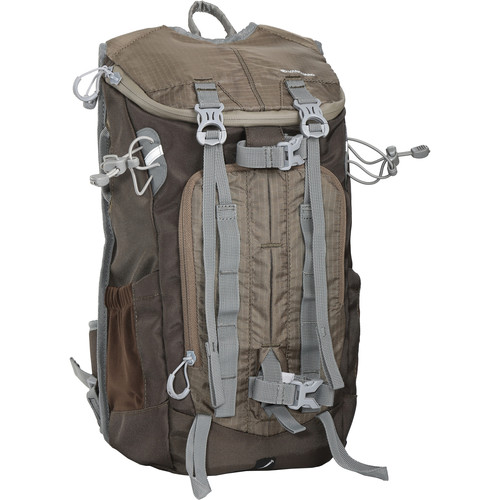 Vanguard Sedona 41 DSLR Backpack (Khaki Green)