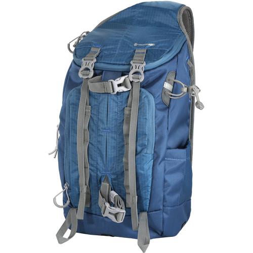 Vanguard Sedona 43 DSLR Sling Bag (Blue)