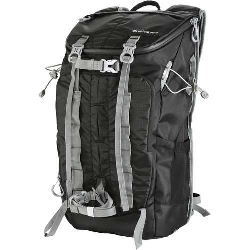 Vanguard Sedona 45 DSLR Backpack (Black)