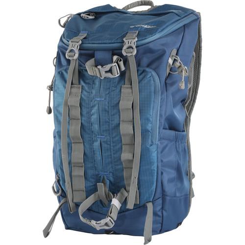 Vanguard Sedona 45 DSLR Backpack (Blue)