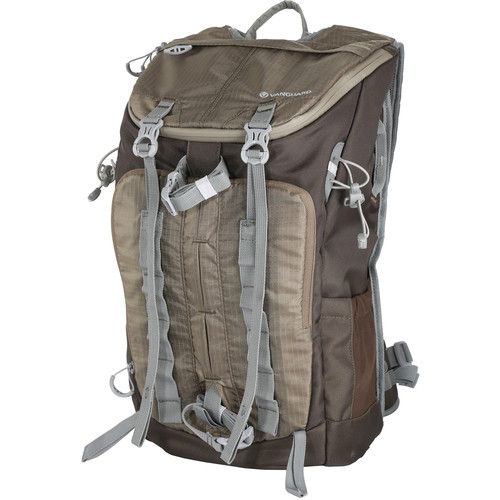 Vanguard Sedona 45 DSLR Backpack (Khaki Green)