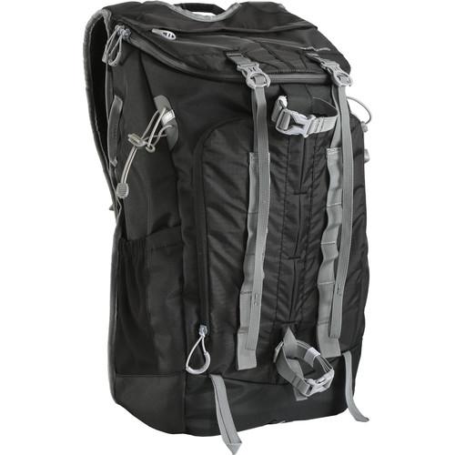 Vanguard Sedona 51 DSLR Backpack (Black)