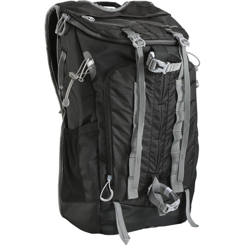 Vanguard Sedona 51 DSLR Backpack (Black)