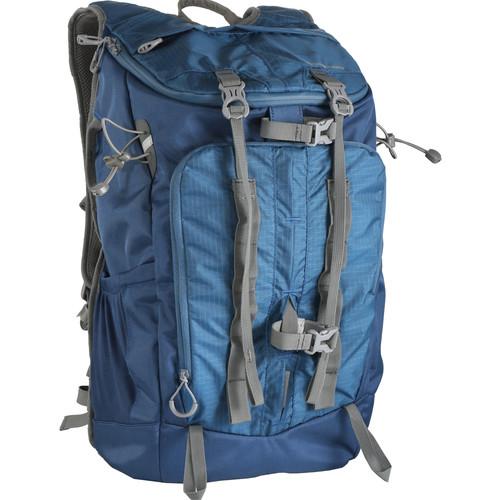 Vanguard Sedona 51 DSLR Backpack (Blue)