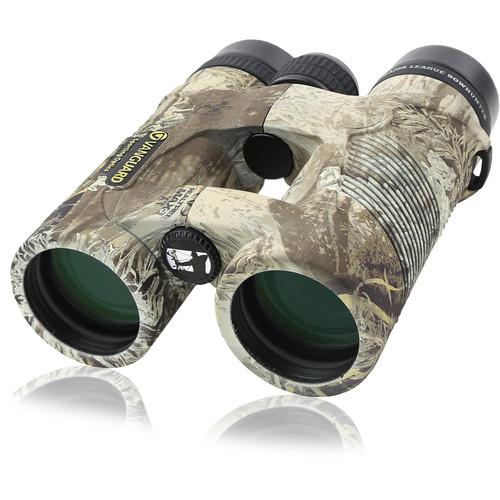 Vanguard 10x42 Spirit Major League Bowhunter Binocular (RealTree MAX 1 Camo)