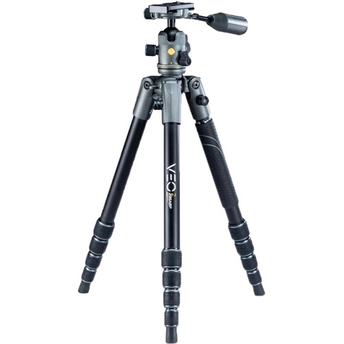 Vanguard VEO 2X 235ABP Aluminum 4-in-1 Tripod with BP-50 Ball/Pan Head