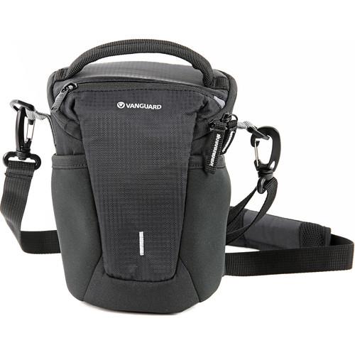Vanguard Veo Discover 15Z Compact Zoom Bag (Black)
