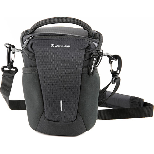 Vanguard Veo Discover 15Z Compact Zoom Bag (Black)