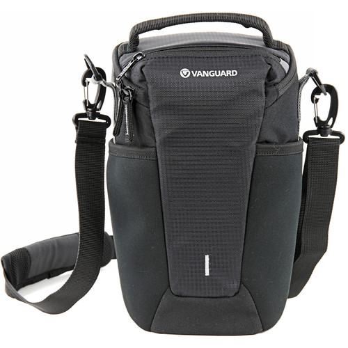 Vanguard Veo Discover 16Z Compact Zoom Bag (Black)