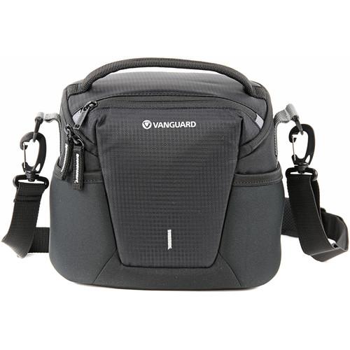 Vanguard Veo Discover 22 Compact Shoulder Bag (Black)
