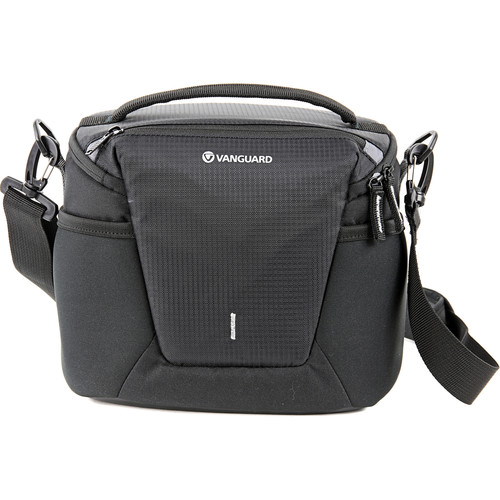 Vanguard Veo Discover 25 Compact Shoulder Bag (Black)