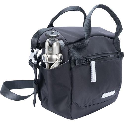 Vanguard VEO Flex 18M Shoulder Bag (Black)