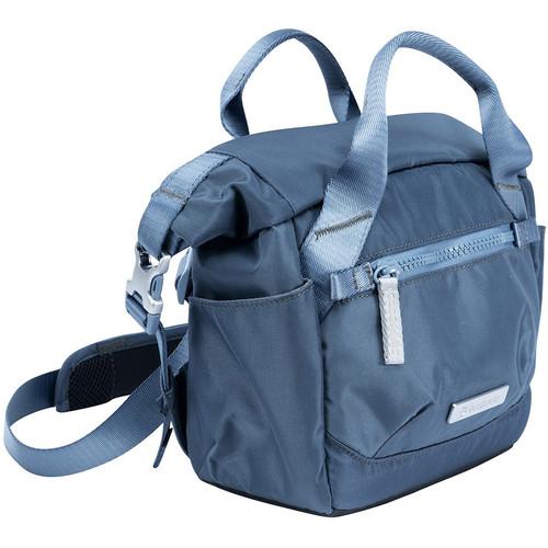 Vanguard VEO Flex 18M Shoulder Bag (Blue)