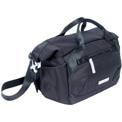 Vanguard VEO Flex 25M Shoulder Bag (Black)