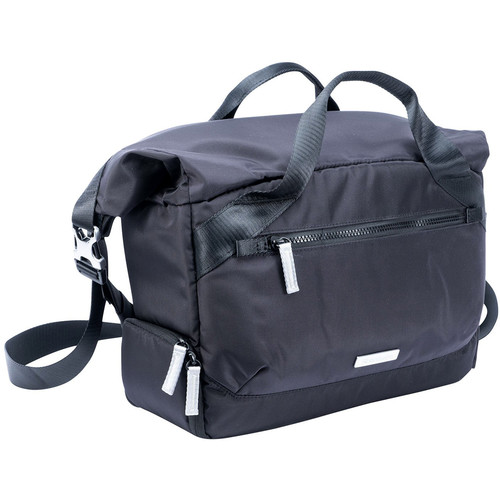 Vanguard VEO Flex 35M Shoulder Bag (Black)