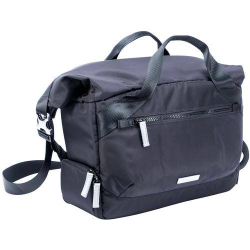 Vanguard VEO Flex 35M Shoulder Bag (Black)