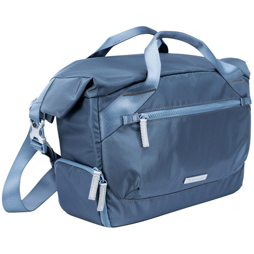 Vanguard VEO Flex 35M Shoulder Bag (Blue)