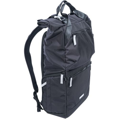 Vanguard VEO Flex 43M Backpack (Black)