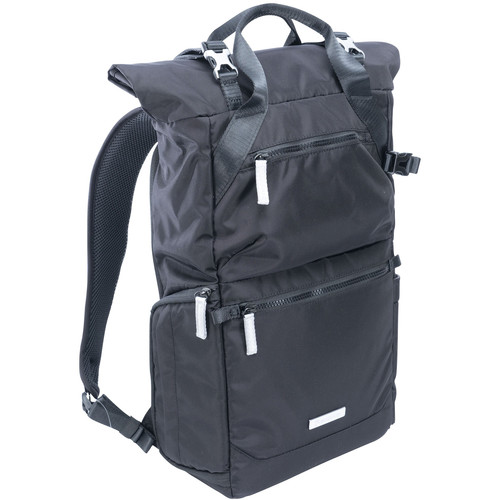 Vanguard VEO Flex 47M Backpack (Black)