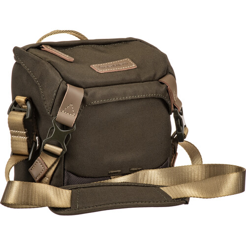 Vanguard VEO GO 15M Camera Shoulder Bag (Khaki)