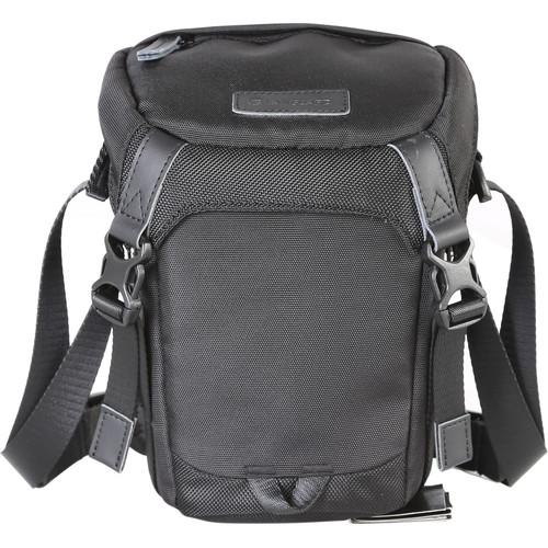 Vanguard VEO GO 15Z Camera Shoulder Bag (Black)