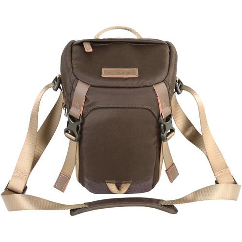 Vanguard VEO GO 15Z Camera Shoulder Bag (Khaki)