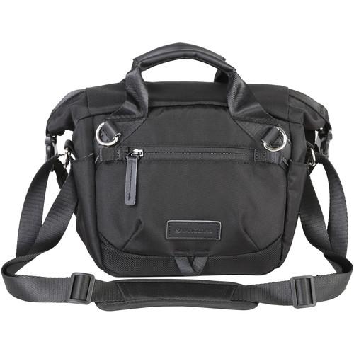 Vanguard VEO GO 18M Camera Shoulder Bag (Black)