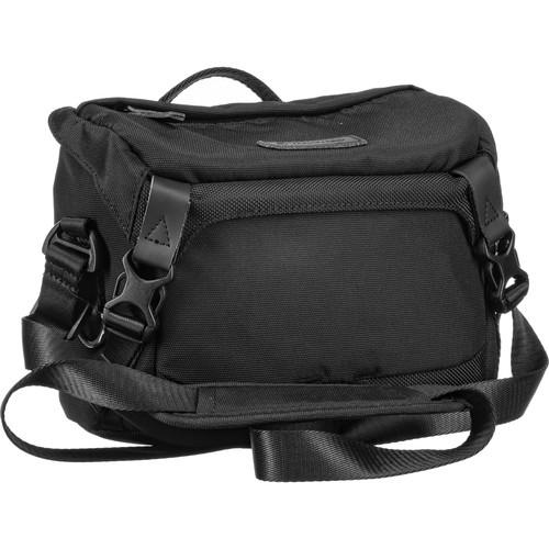 Vanguard VEO GO 24M Camera Shoulder Bag (Black)